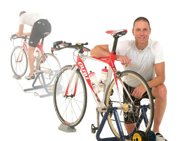 Len Gushe Bike