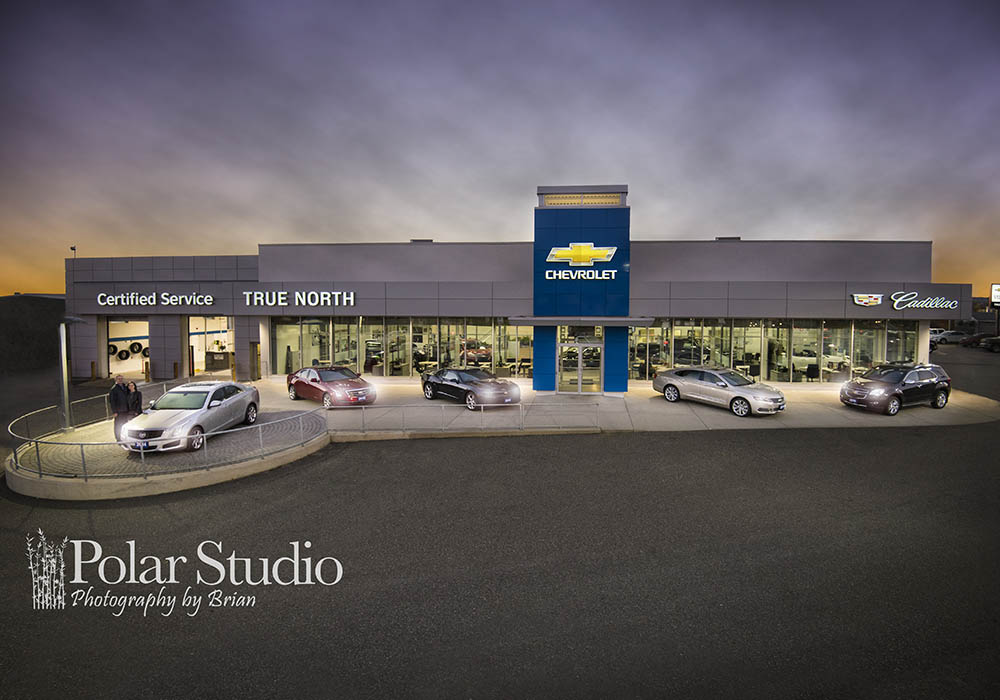 True North Automotive
